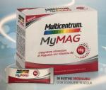 MULTICENTRUM MYMAG 30 BUSTE