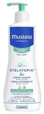 MUSTELA STELATOPIA CREMA DETERGENTE 500 ML