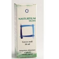 NASTURTIUM SIGMA SOL IAL 30ML