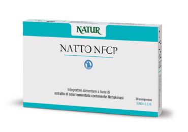 NATTO NFCP 60 COMPRESSE