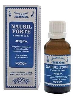NAUSIL FORTE 30 ML