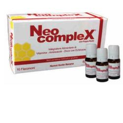 NEOCOMPLEX 10FL MONODOSE 10ML