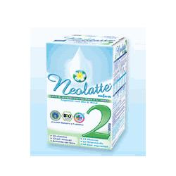 NEOLATTE 2 POLVERE 700 grammi