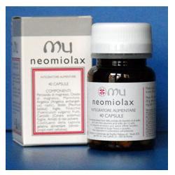 NEOMIOLAX 40 CAPSULE