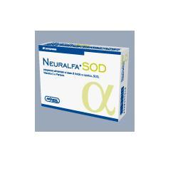 NEURALFA SOD 20CPR