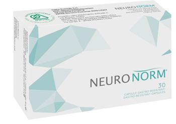 NEURONORM 30 COMPRESSE GASTRORESISTENTI