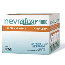 NEVRALCAR 1000 30 BUSTE