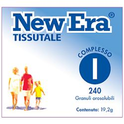 NEW ERA I 240 GRANULI