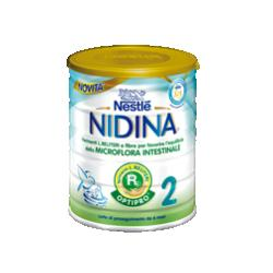 NIDINA 2 OPTIPRO L REUTERI 800 grammi