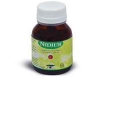 NIDIUR 60 CAPSULE