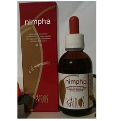NIMPHA GOCCE 60ML