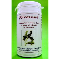 NIRENURI 60 COMPRESSE