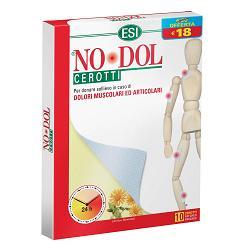 NO DOL 10 CEROTTI