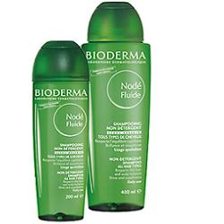 NODE FLUIDO SHAMPOO N-DELIPID 400ML