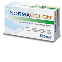 NORMACOLON 30CPR