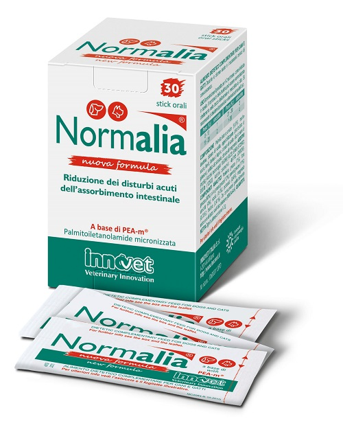 NORMALIA 30 STICK ORALI
