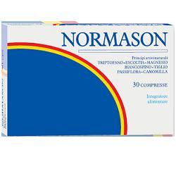 NORMASON 30CPR