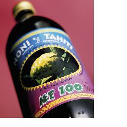 NT 100 100% PURO SUCCO 1000 ML