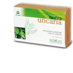 NUTRA UNCARIA 30 CPS