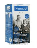 NUTRALYO PLUS NEUTRO 10 BUSTE