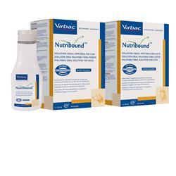 NUTRIBOUND CANI 3 FLACONI DA 150 ML