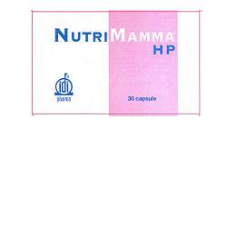 NUTRIMAMMA HP 30CPS