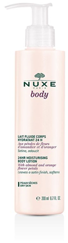 NUXE BODY LAIT CORPS 24H 200ML