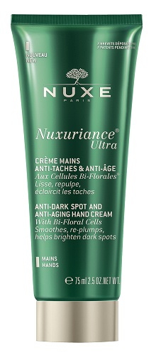 NUXE NUXURIANCE ULTRA CREMA MANI ANTIETA' 75ML