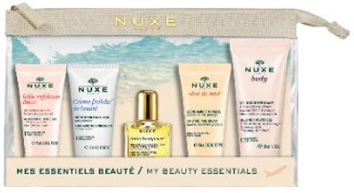 NUXE TROUSSE VOYAGE GIFT