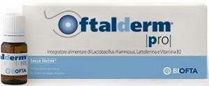 OFTALDERM PRO 14FLX10ML