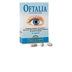 OFTALIA 30CPS NF