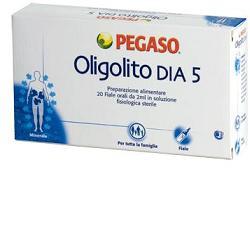 OLIGOLITO DIA5 20F 2ML