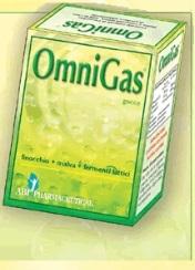 OMNIGAS PLUS GOCCE 20ML