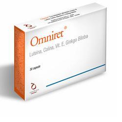 OMNIRET 30CPS