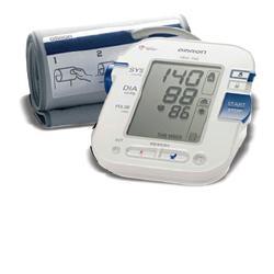 OMRON M10IT misuratore di pressione