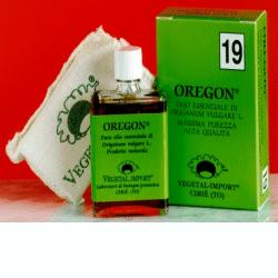 OREGON OES ORIGANO 10ML