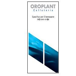 OROPLANT COLLUTORIO 200ML
