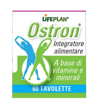 OSTRON 60 TAVOLETTE