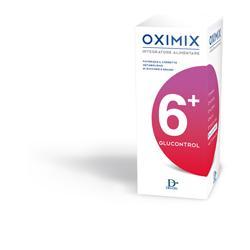OXIMIX 6+ GLUCOCONT SCIROPPO 200ML