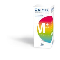 OXIMIX MULTI+COMPLETE 200ML