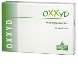 OXXYD 30CPR