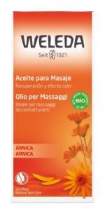 Olio Massaggi Arnica 200 ml