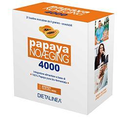 PAPAYA NOAGING 4000 21BUSTE 4G