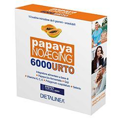 PAPAYA NOAGING 6000 10BUSTE 6G