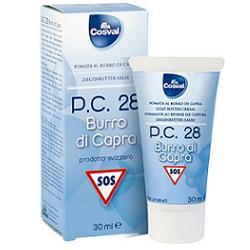 PC 28 BURRO CAPRA 30ML