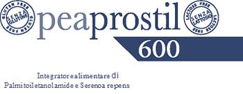 PEAPROSTIL 600 16 BUSTE OROSOLUBILI