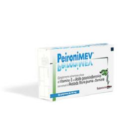 PEIRONIMEV 30CPR