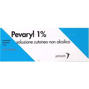 PEVARYL SOLUZIONE 6 BUSTINE 1%