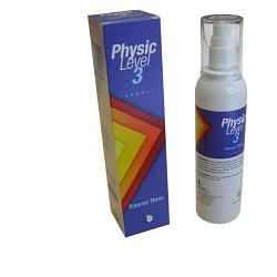 PHYSIC LEVEL 3 TRAUMA THREE 200 ML