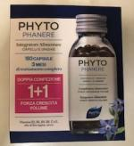 PHYTO PHYTOPHANERE DUO 1+1  180 CAPSULE